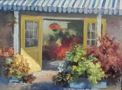 Sunlit by Sharon Weaver