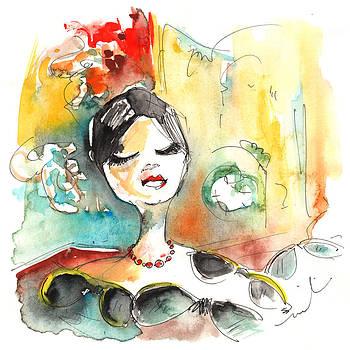 Miki De Goodaboom - Sunny Day Dream