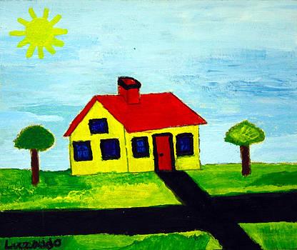 Luzaldo - Sunny House