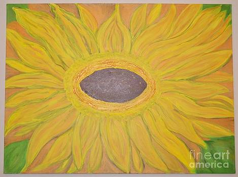 Sunny Side Up by Michelle Bentham