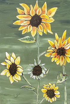 Marcia Weller - Sunny Smile