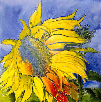 Sunnyside Up by Carol McLagan