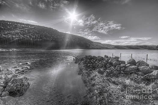 Darren Wilkes - SunRay Lake