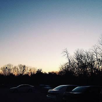 Sunrise by Amirah Muhammad
