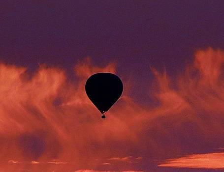 Sunrise Flight by Mistys DesertSerenity