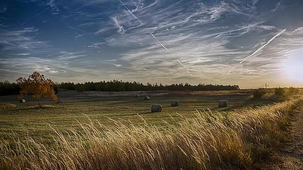 Sunrise by Garett Gabriel