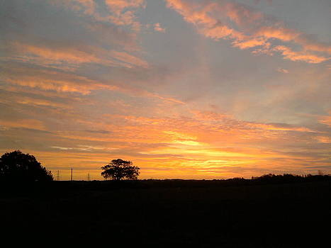 Sunrise by Geoff Cooper