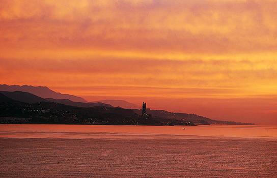 Ramunas Bruzas - Sunrise In Malaga