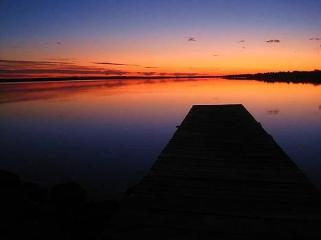 Sunrise by Jennifer Randall