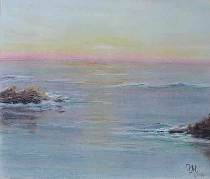 Sunrise  by Nina Mitkova
