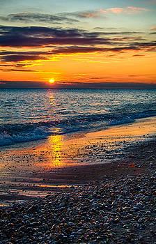 Sunrise November 10th 2013  by Michael  Bennett