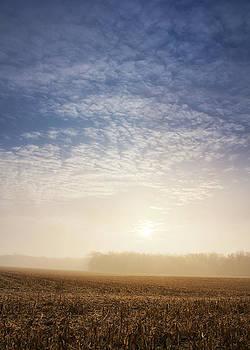 Sunrise Over Harvest by Bailey and Huddleston