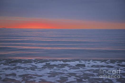 Brenda Giasson - Sunrise Pink Reflections