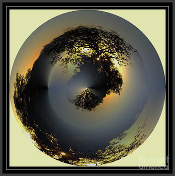 Malcolm Suttle - Sunrise Silhouettes