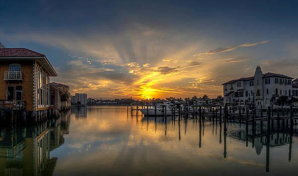 Sunrise by Steve Augulis