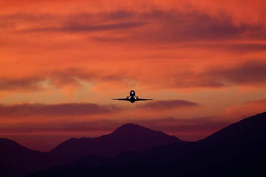 John Daly - Sunrise Takeoff