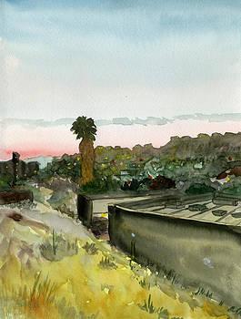 Brian Meyer - Sunset 25 Lemon Grove