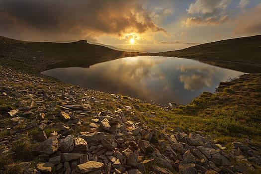 Sunset 5 by Toma Bonciu