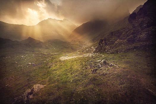 Sunset 9 by Toma Bonciu