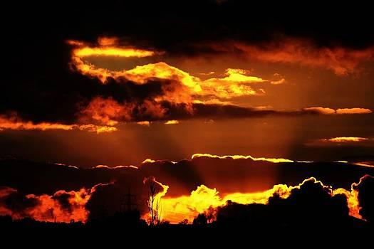 Alexander Drum - Sunset