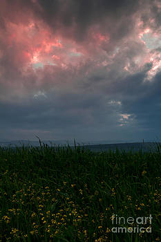 Sunset by Catalin Petre Stan