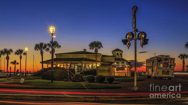 Paula Porterfield-Izzo - Sunset Diner