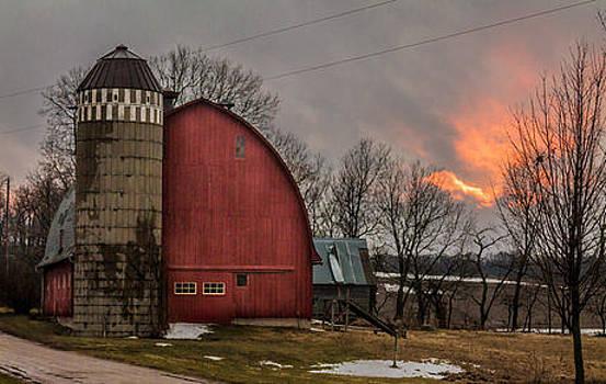 Melinda Martin - Sunset Farm