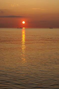 Gynt   - Sunset
