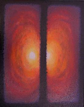 Sunset Impressions by Deliara Yesieva