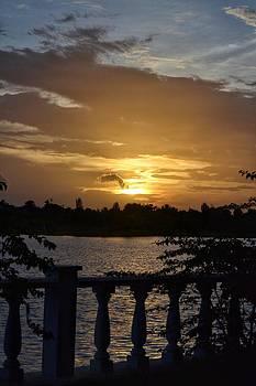 Kathy McCabe - Sunset in Smyrna