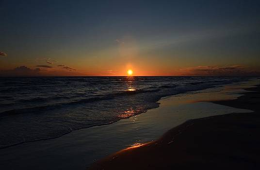 Gynt - Sunset in the Baltic Sea