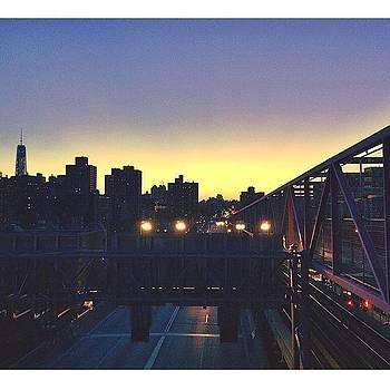 #sunset by Kerri Green