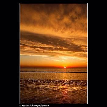 Sunset #longisland #westmeadowbeach by Craig Kempf