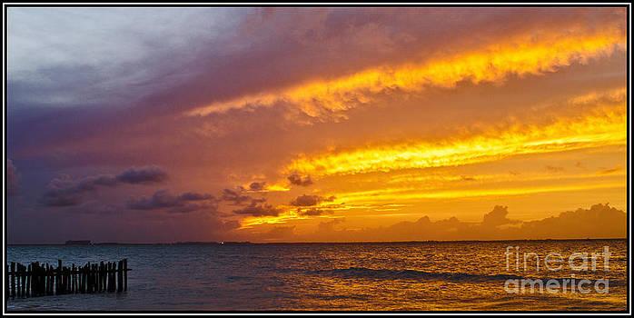 Agus Aldalur - Sunset panoramico