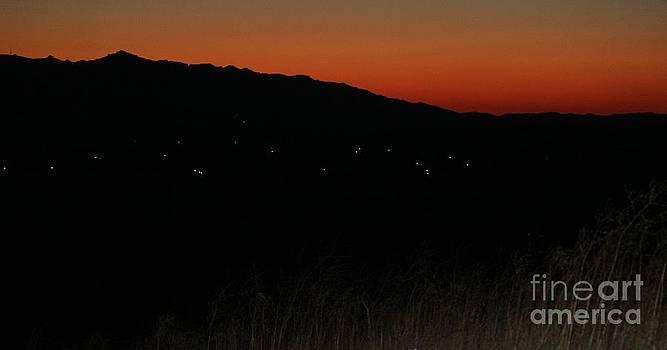 DJ Laughlin - Sunset Promise