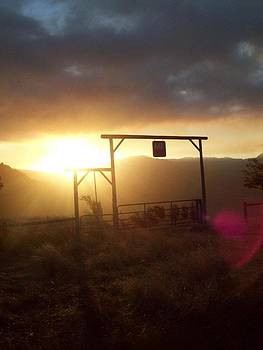 Sunset Ranch by Misty Ann Brewer