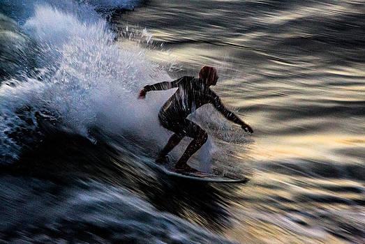 John Daly - Sunset Ride 2