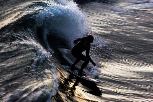 John Daly - Sunset Ride