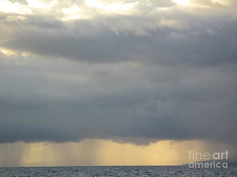Sunset Squall by Anita Marci