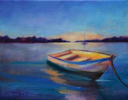 Sunset by Terri Cowart