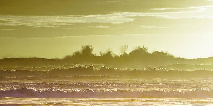 Daniel Furon - Sunset Tide