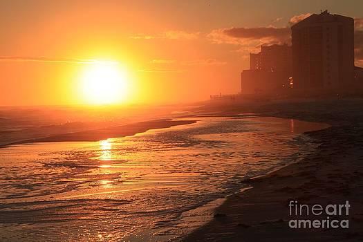 Adam Jewell - Sunset Towers