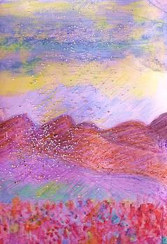 Anne-Elizabeth Whiteway - Sunshine and Rain