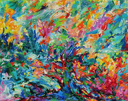 Julie Turner - Sunshine Daydream