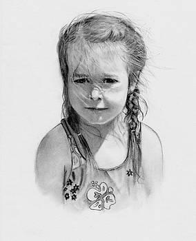 Joyce Geleynse - Sunshine Girl