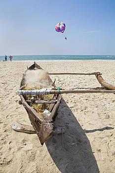 Kantilal Patel - Sunshine in Goa