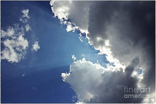 Sunshine by Patrick Rodio