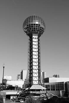 Sunsphere by Mose Mathis