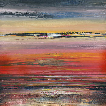 Sunst Series hauxley haven by Mike   Bell