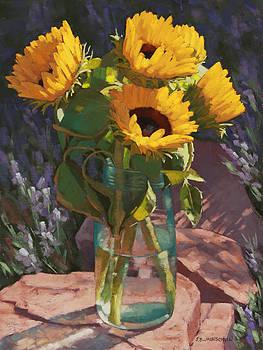 Sunstruck by Sarah Blumenschein